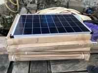 Dárcovská výzva Solárni panely na ostrov Mataha