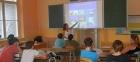 Pomozte nám šířit informace o problémech mořských želv