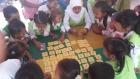 Dárovská výzva: Složme se na pexesa, darujeme vzdělání