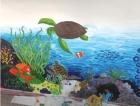 S ochranou mořských želv pomáhá i ZŠ Rousínov